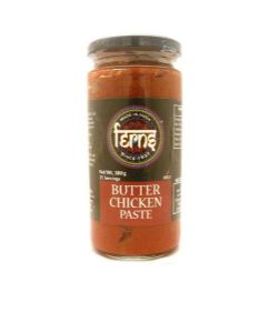 Ferns Butter Chicken Paste | Buy Online at The Asian Cookshop.